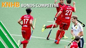 Uitslagen 8-9-2013 - Poule A - 4e Klasse KNHB Bonds Competitie
