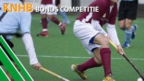 Voorspellingen 6-10-19 - Poule B - 4e Klasse KNHB Bonds Competitie