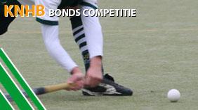 4e Klasse H1 Teams op FB - Poule L - 4e Klasse KNHB Bonds Competitie