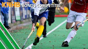 KNHB Nieuwsbrief 10-08-2017 - Poule L - 4e Klasse KNHB Bonds Competitie