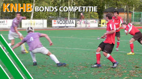 Voorspellingen 8 september 2019 - Poule C - 4e Klasse KNHB Bonds Competitie