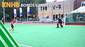 Voorspelling speelronde 12 - Poule D - 4e Klasse KNHB Bonds Competitie