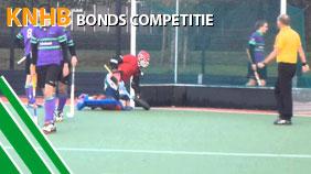 Voorspellingen 27-10-19 - Poule B - 4e Klasse KNHB Bonds Competitie