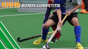 Voorspellingen 3-11-19 - Poule B - 4e Klasse KNHB Bonds Competitie