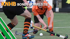 Uitslagen 11-05 - Poule E - 4e Klasse KNHB Bonds Competitie