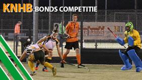 4e klasse F - 2017-2018 - Poule F - 4e Klasse KNHB Bonds Competitie