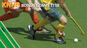 Voorspellingen 9-11 - Poule D - 4e Klasse KNHB Bonds Competitie